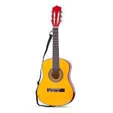 Гитара дерево с чехлом <b>New Classic Toys</b> 10305