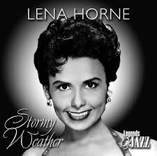 securedownload - Lena on album cover - stormy weather Lena signed a seven-year contract with MGM and moved to Hollywood, CA. She was put to work immediately ...