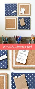 best ideas about memo boards vintage frames get organized a cute diy custom memo board this easy to make diy bulletin