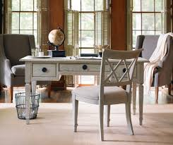 home office furniture collections and shabby chic white stained wooden home office table with drawers and chair elegant home