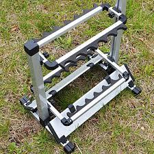 Rod Holder & Rack 1 pcs Fishing Metal General Fishing 5734038 ...
