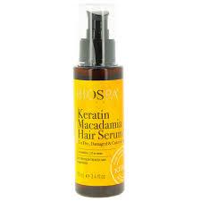 <b>Сыворотка для волос</b> `SEA OF SPA` `BIOSPA` с кератином и ...