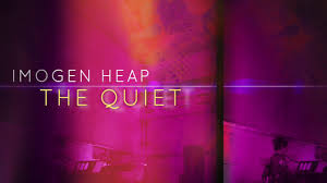 <b>Imogen Heap - The</b> Quiet - YouTube
