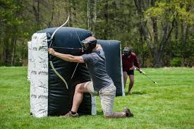 Image result for archery tag images