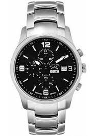 <b>Часы Boccia 3776-10</b> - купить мужские наручные <b>часы</b> в ...