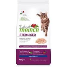 Купить <b>корм TRAINER</b> для кошек в интернет-магазине Старая ...