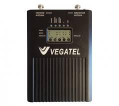 <b>Репитер VEGATEL VT2-3G/4G</b> (<b>LED</b>) купить с доставкой | VoIP ...