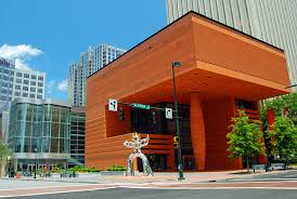 Image result for bechtler museum of modern art
