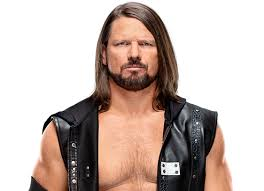 <b>AJ Styles</b> Merchandise: Official Source to Buy Online| WWE
