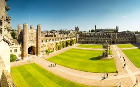 Image result for trinity college cambridge