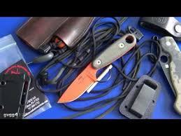 Обзор ножа Mora Craftline TopQ Allround - YouTube
