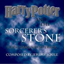 Jeremy Soule - <b>Harry Potter</b> And The Sorcerer's Stone (Video Game ...