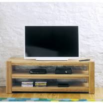 aston oak widescreen open television cabinet aston solid oak wall mirror