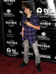 Justin Bieber's <b>Style</b> Evolution Over the <b>Years</b>