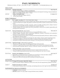 resume template for college student internships service resume resume template for college student internships how to write a resume for internships co op positions