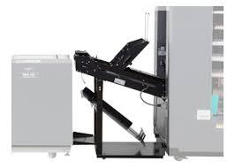<b>Модуль подачи между</b> DFC-10/12 и DBM-120