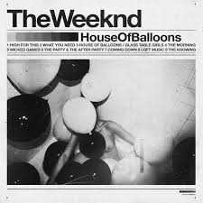 Album Review: The <b>Weeknd</b> - <b>House of</b> Balloons | Consequence of ...