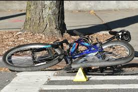 Brooklyn cyclist, 14, dies three years after he was hit by driver