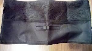 Обзор от покупателя на Сумка-<b>органайзер Comfort Address</b> Bag ...