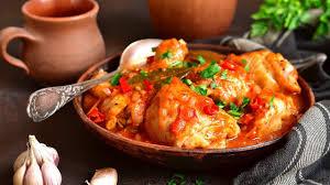 4 грузинских <b>блюда</b> из курицы. <b>Рецепты</b> от Всегда Вкусно ...
