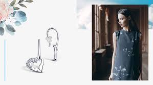 Как правильно носить и не терять <b>серьги</b> | Журнал SOKOLOV
