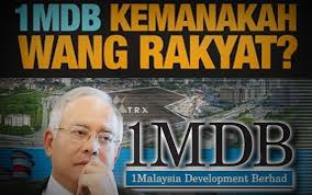 Image result for najib+1mdb