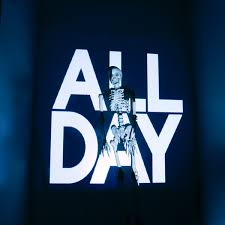 <b>GIRL</b> TALK - ALL DAY - ILLEGAL <b>ART</b>