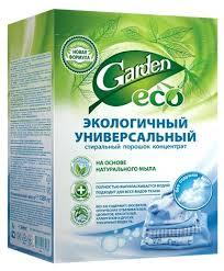Купить <b>Стиральный порошок Garden</b> Eco <b>Универсальный</b> без ...