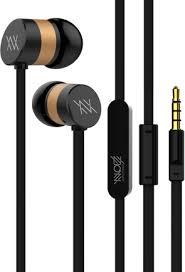 Купить <b>Наушники Noiz NX330</b> Black по выгодной цене в интернет ...