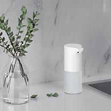 Сенсорный <b>Дозатор Xiaomi Mijia Automatic</b> Foam Soap Dispenser
