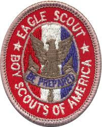Eagle Scout Logo Ore Ida Council Centennial District Eagle Scout Page