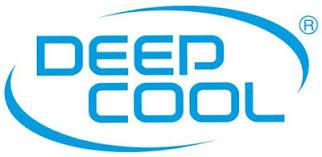 Корпус Deepcool Frame w/o PSU, mATX, черный - Форте-ВД