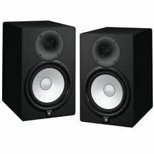 <b>Yamaha</b> 100-249 Вт pro audio громкоговорители и мониторы | eBay