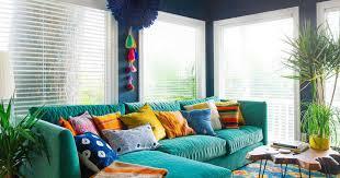 <b>19 Boho</b> Rooms Where Vibrant Prints and Patterns Rule