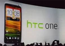 HTC One XL - Full phone specifications