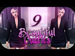 GTA V |  Pretty <b>Female Outfits</b> (PS4/Xbox OnePC) - YouTube
