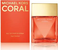 <b>Michael Kors Coral</b> Women & Wonderlust - Fabelish
