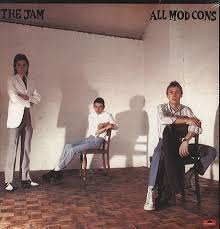 The <b>Jam</b> – <b>All Mod</b> Cons Lyrics | Genius Lyrics