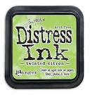 Image result for tim holtz distress ink twisted citron
