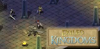 Приложения в Google Play – Exiled Kingdoms RPG