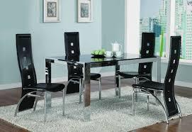 metal dining room chairs chrome: metal dining room table dining table make dining table recycled beautiful metal dining room