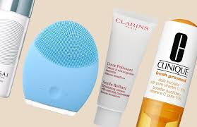 Полный гид по здоровому <b>сиянию кожи</b>: <b>пилинги</b>, маски, кремы и ...