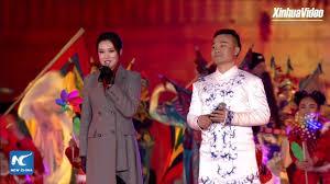 LIVE: Beijing New Year countdown celebrations - YouTube