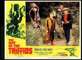 Image result for images of janette scott in day of the triffids