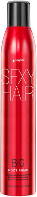 <b>Sexy Hair Big Sexy Hair Root</b> Pump Spray Mousse | Ulta Beauty