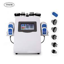 <b>6 in1</b> Multifunction <b>Body Slimming</b> Treatment Machine Face <b>Shaping</b> ...