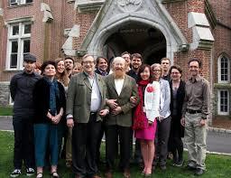 institute for ecstatic naturalism university second en congress