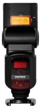 <b>Вспышка YongNuo Speedlite YN968EX-RT</b> for Canon — купить по ...