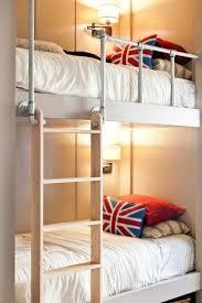functional kids bunk beds with lights bunk bed lighting ideas