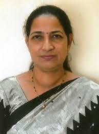 Sayali Joshi. Mrs Sayali Kiran Joshi. Principal Of Vimala Goenka English Medium School, Kolhapur. - Sayali-Joshi-221x300